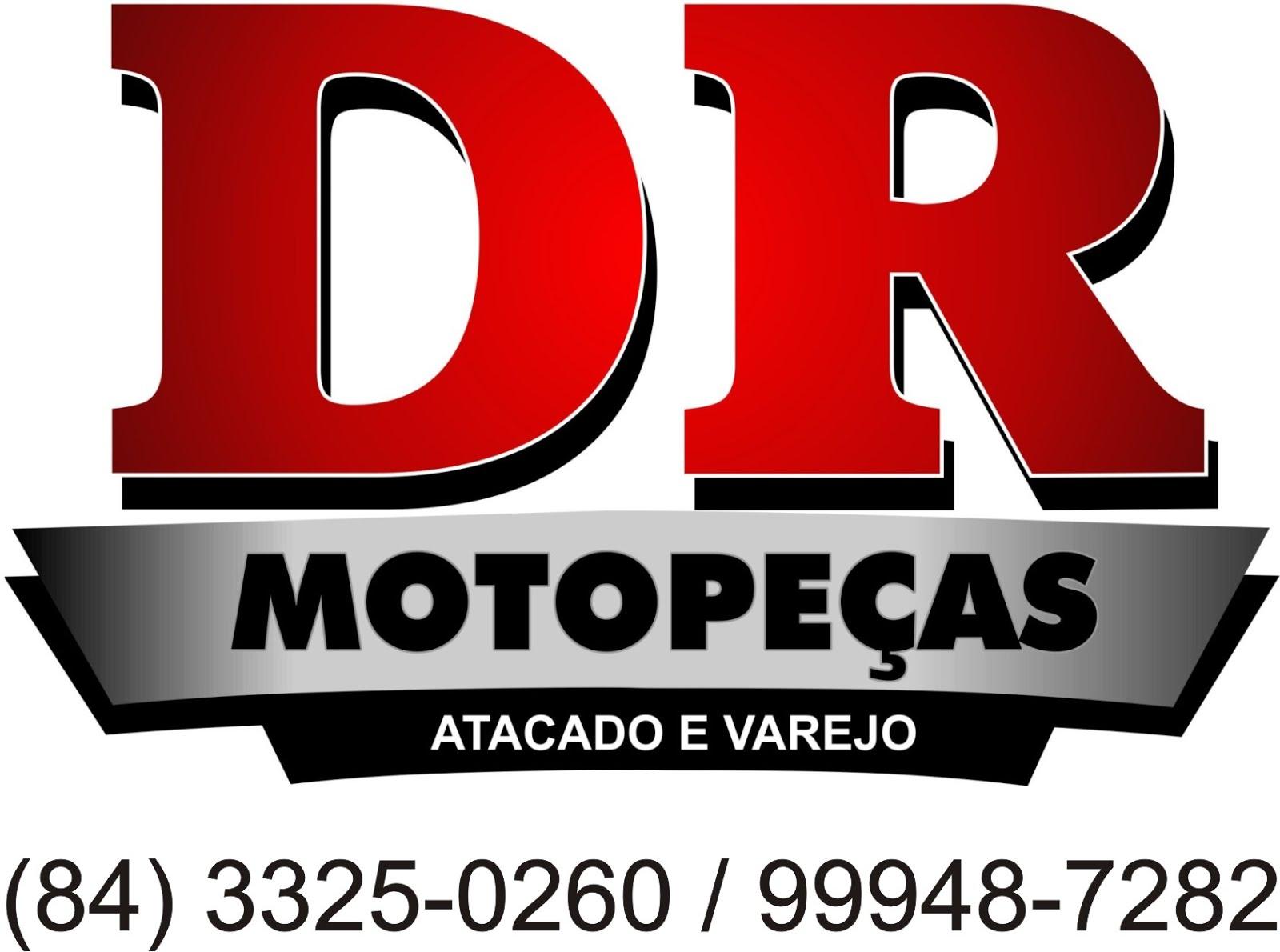 DR MOTOPEÇAS
