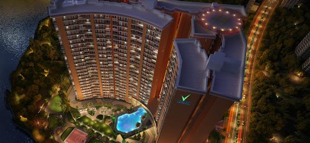 bhartiya city - propreview