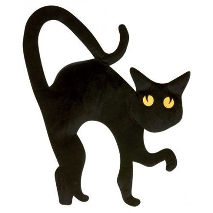 Bolso Gato Asustadizo