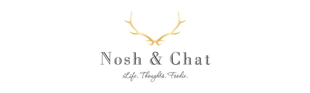 Nosh & Chat