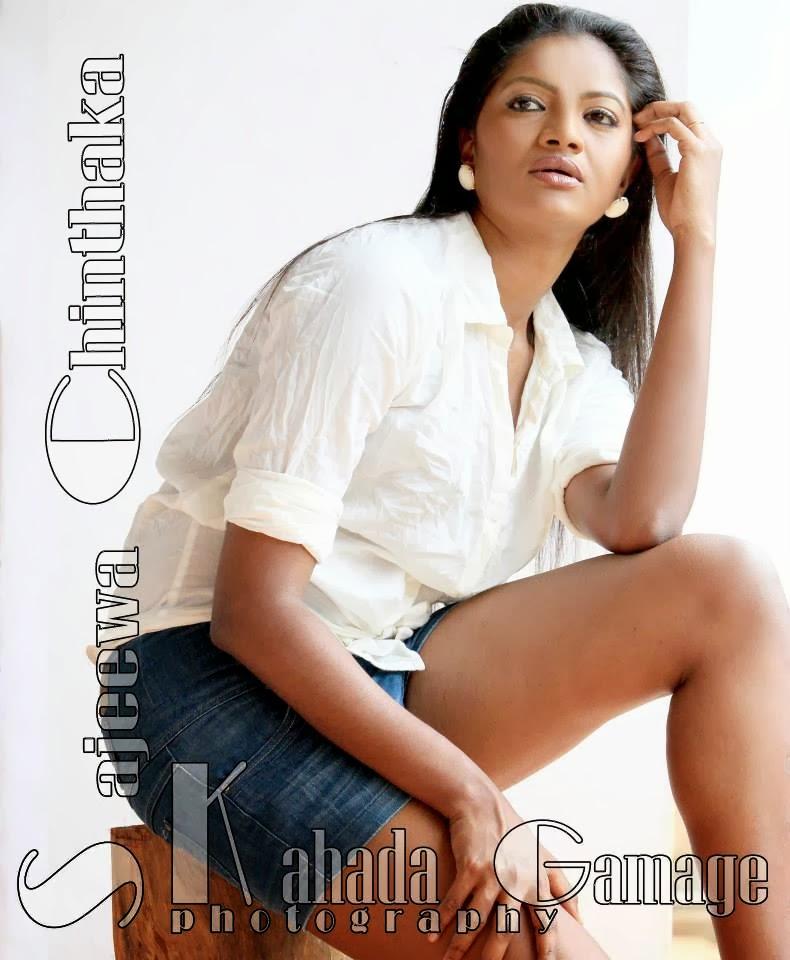 Solange Gunawijeya hot