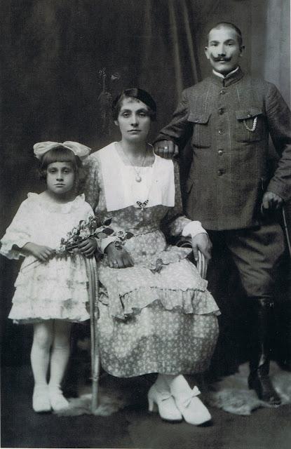 Prababcia z XIX w.
