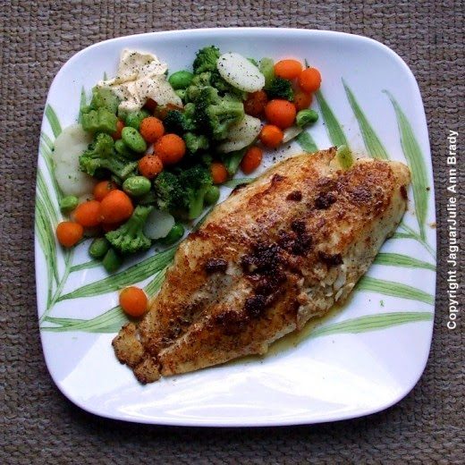 Julie ann brady blog on swai fish recipes info and tips for Recipe for swai fish
