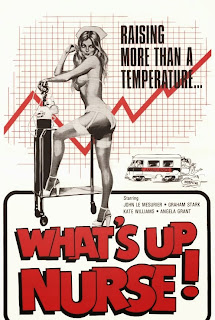 What's Up Nurse 1978