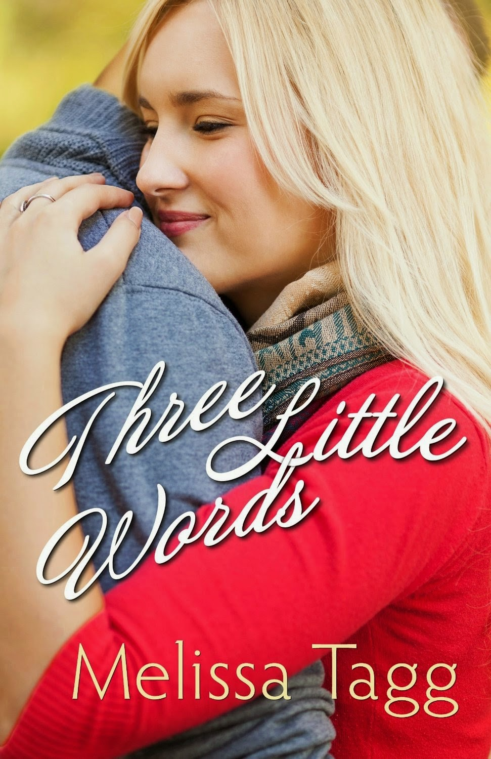 http://www.amazon.com/Three-Little-Words-Walker-Family-ebook/dp/B00U7SV5O0/ref=sr_1_2?ie=UTF8&qid=1429912504&sr=8-2&keywords=three+little+words