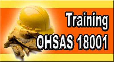 Training OHSAS 18001 Occupational Health and Safety Management Systems, training iso