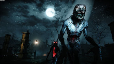 Free Download Alone in the Dark: Illumination PC Game