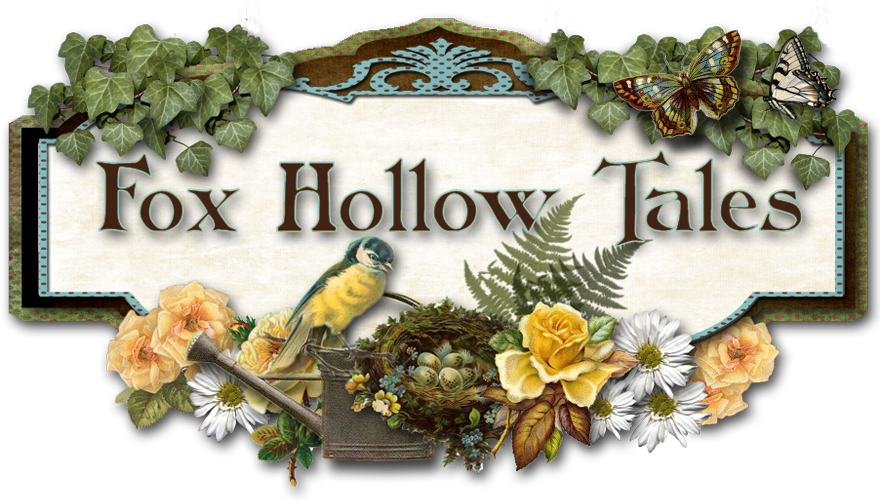 Foxhollow Tales