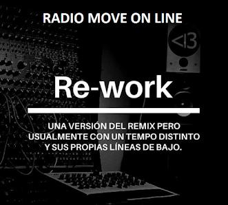 RE WORK