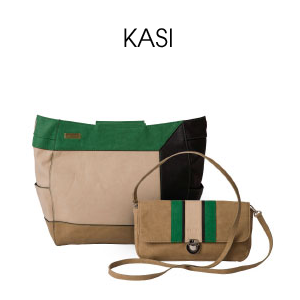 Miche Kasi Demi Shell and Hip Bag