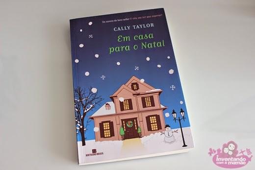 """""""Em Cada para o Natal"""" - Cally Taylor"""