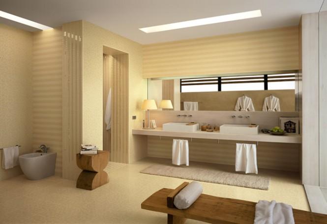Imagenes De Baño Danado:Diseño de Interiores & Arquitectura: Baños Divinos