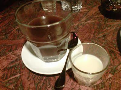 Kafe KOPI PANGGANG