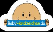 Babyhandzeichen für Baby und Eltern