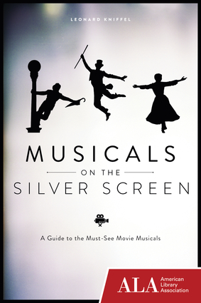 a classic movie blog book reviewmusicals on the silver