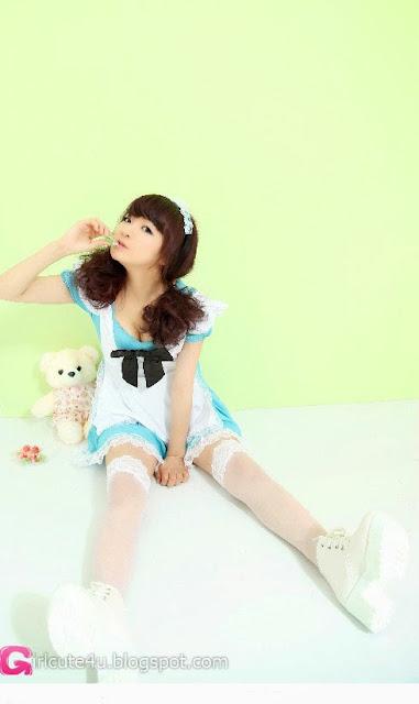 3 Maid service - very cute asian girl-girlcute4u.blogspot.com