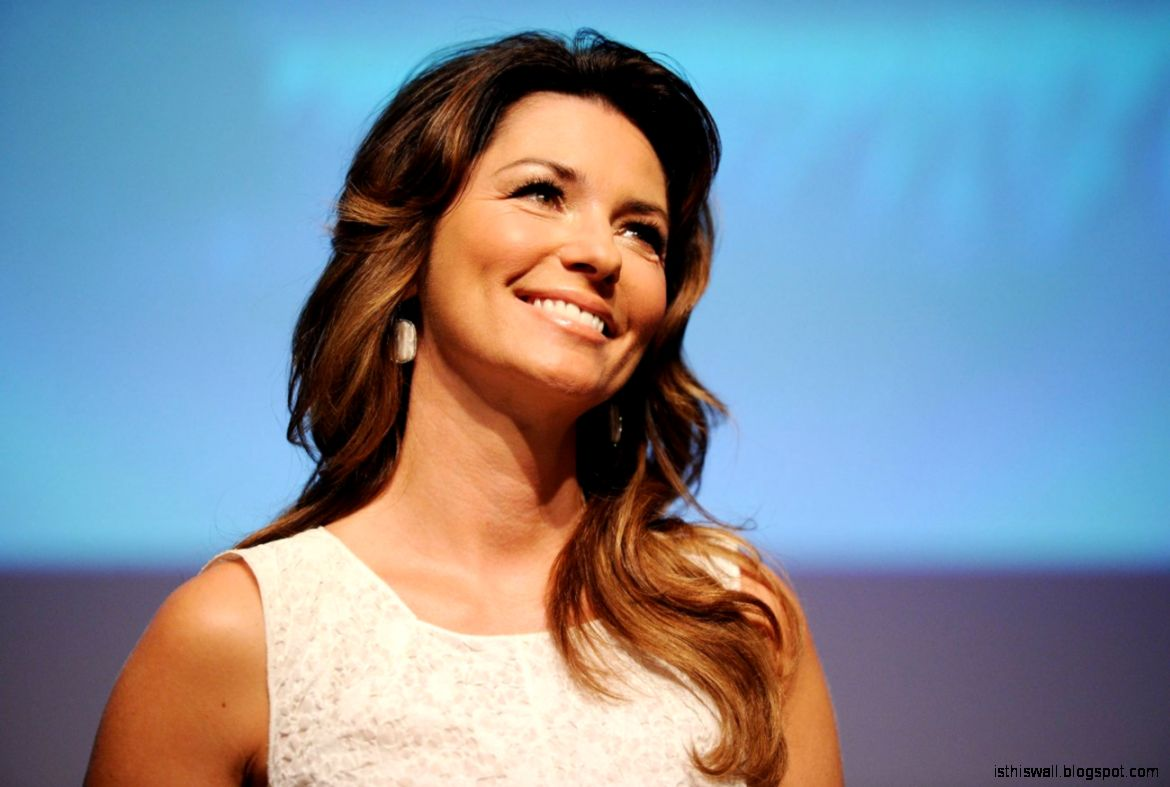 Shania Twain  New Music And Songs