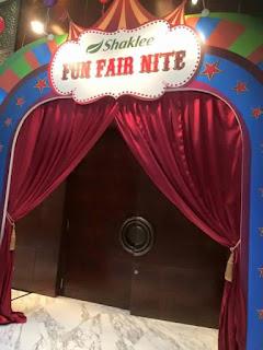 Shaklee Taja Penginapan 3 hari Malam Di Hotel Palace Golden Horses Seri Kembangan. Tahniah ACHIEVER!