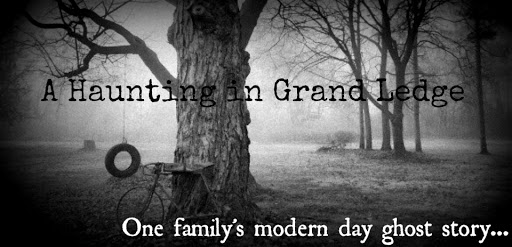 A Haunting in Grand Ledge