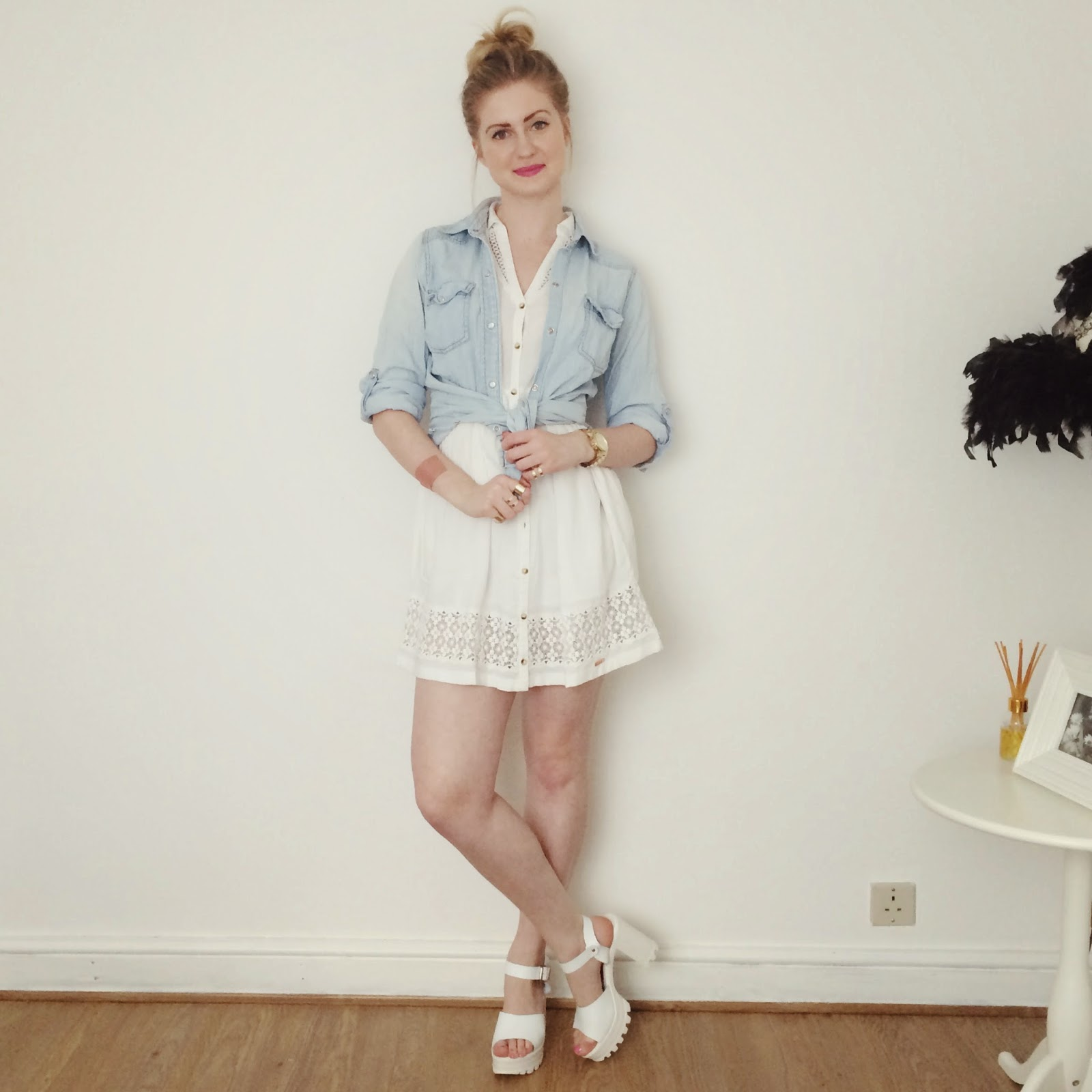 FashionFake, Superdry dresses, summer style, fashion bloggers