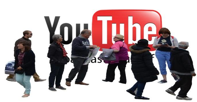 Sejarah Asal Usul Youtube ( Video Sharing ) Serta Bagaimana Bisa Menghasilkan Uang Dollar Oleh Youtuber