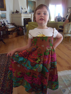 sophie skirt raise