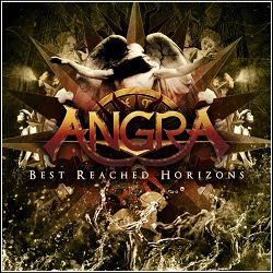 Angra – Best Reached Horizons - 2012