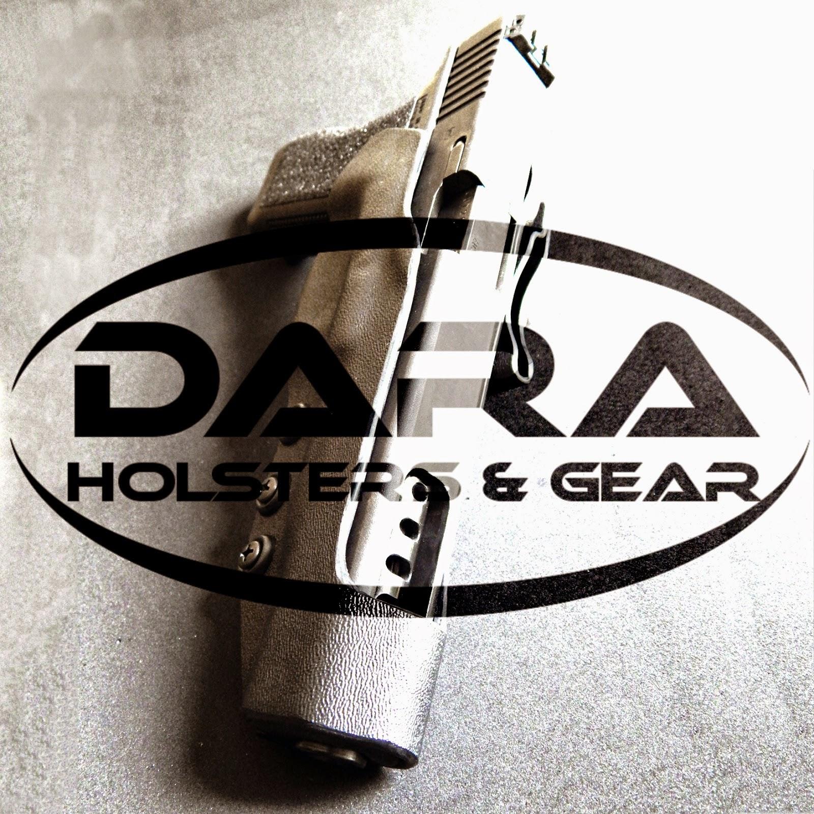 Custom Race Holster