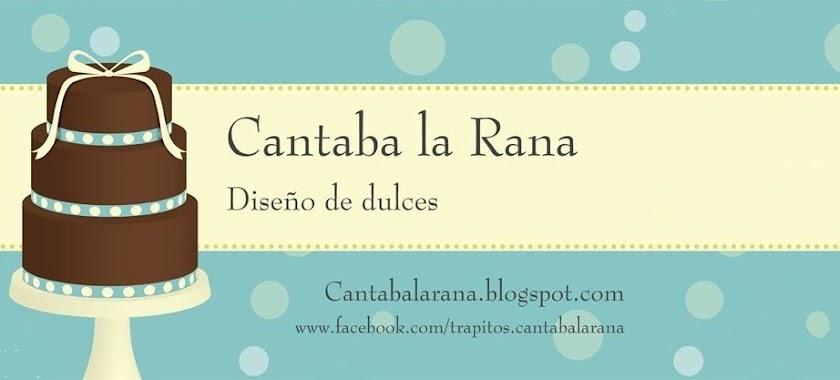 Cantaba la Rana