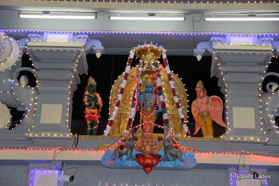 krishna matha