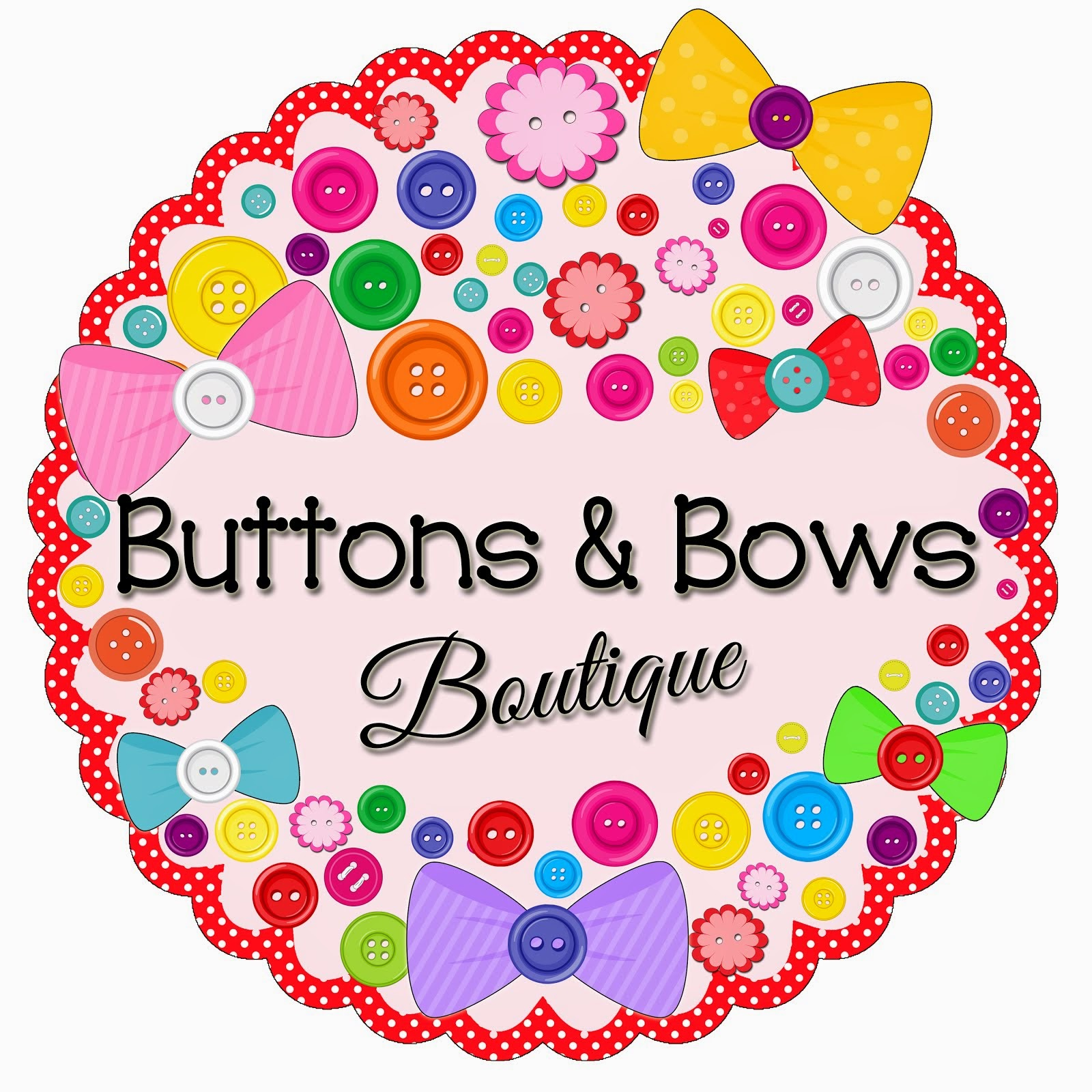 Buttons & Bows Boutique