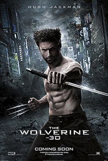Watch The Wolverine (2013) Megavideo Movie Online