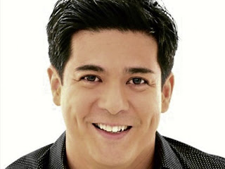 Actor Name : Aga Muhlach