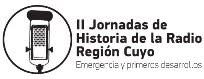 II Jornadas de Historia de la Radio