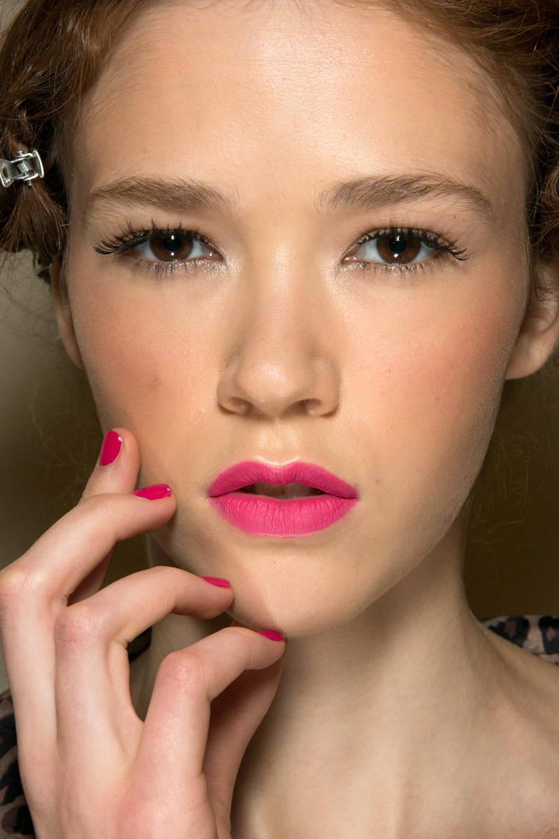 Nail Polish Trends Spring 2013