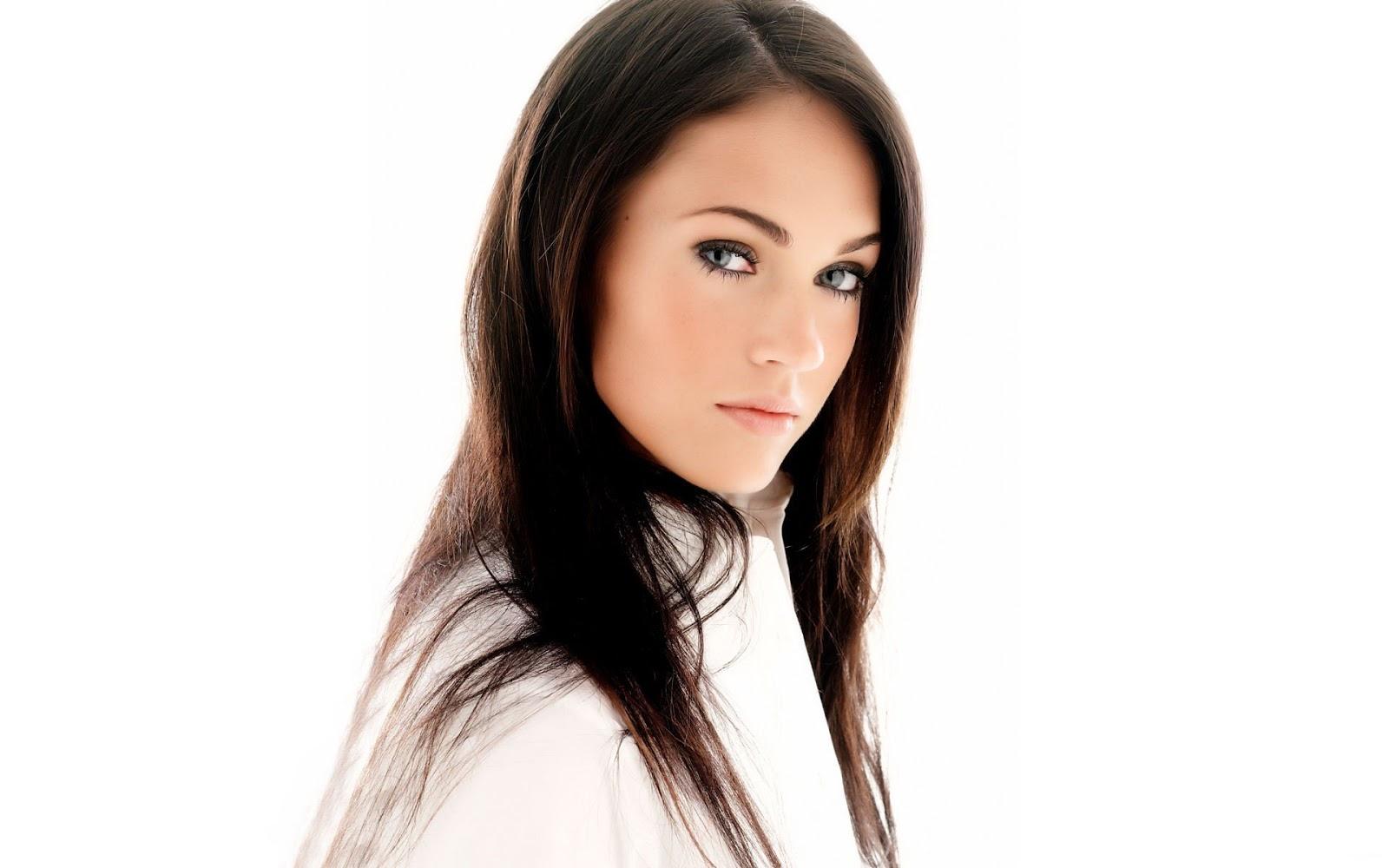 Megan Fox High Resolution