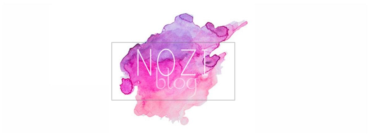 Nozi Blog