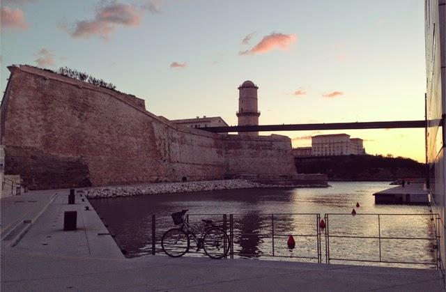 Quartier le Panier - Marseille  ©lovmint
