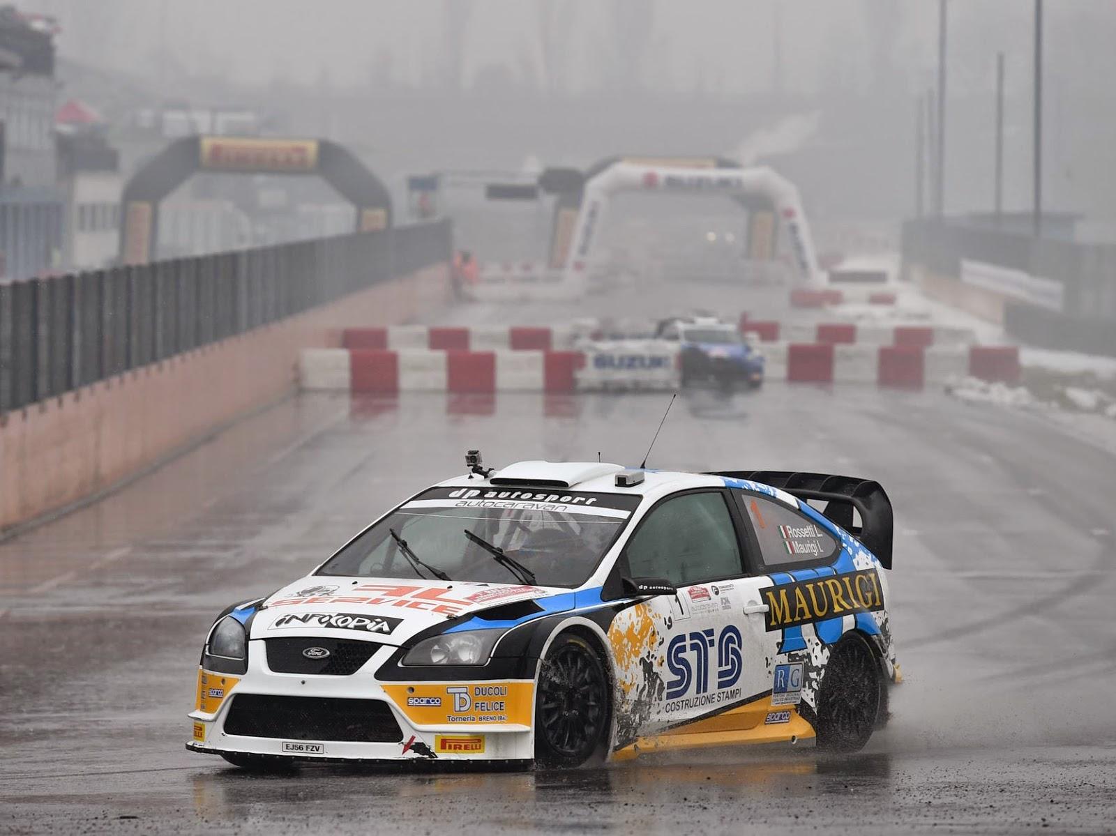 Franciacorta Circuit : Circuito di franciacorta open pit lane braghi racing clinica