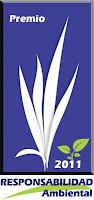 Premio Responsabilidad Ambiental, versión 2011