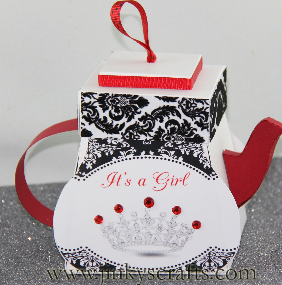 Jinky\'s Crafts & Designs: May 2013
