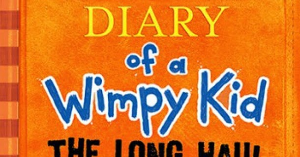Jeff kinney unveils diary of a wimpy kid book 9 cover title jeff kinney unveils diary of a wimpy kid book 9 cover title plot synopsis kernels corner solutioingenieria Images