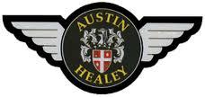 Garage specialiste Austin Healey