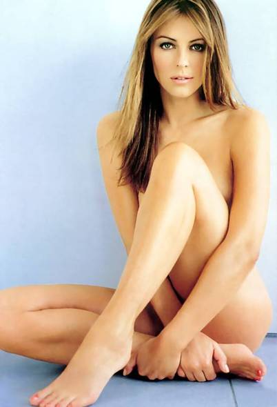 Other names : Liz Hurley Occupation : Actress, model