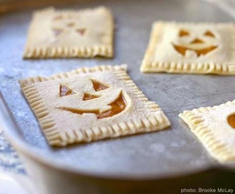Как накрыть праздничный стол на Хэллоуин (Halloween)