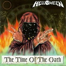 Lyrics Helloween - We Burn