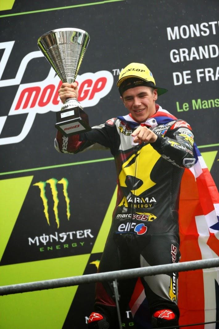 champion moto le mans