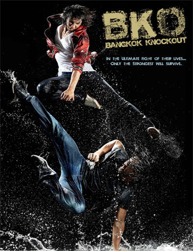 BKO: Bangkok Knockout (2012)