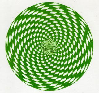 imagen para hipnotizar