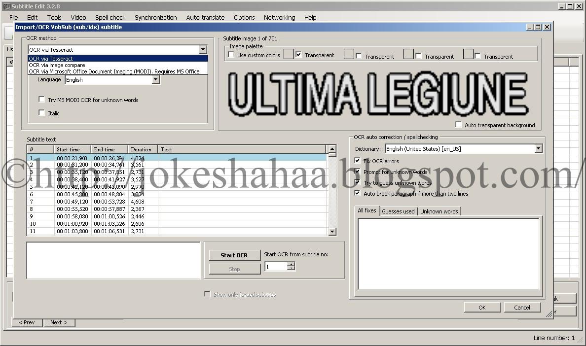 Subtitle_Edit-Import_OCR_VobSub(sub-idx)_subtitle